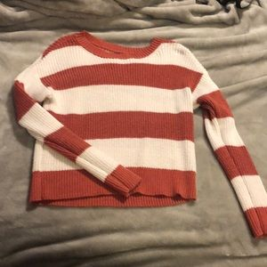American Eagle sweater XS